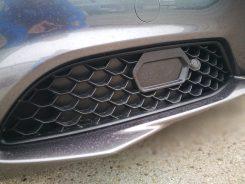 Alfa Romeo Giulia sensor