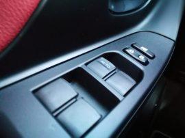 elevalunas Toyota Yaris hibrido