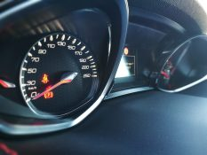 Velocímetro 308 GTI