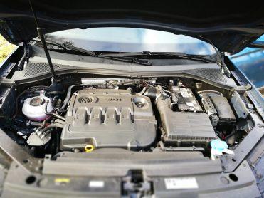 Motor 2.0 TDI 115 CV