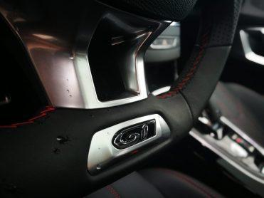Logo GT Volante 308 SW GT