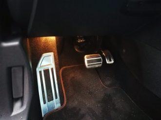 Pedales deportivos 308 SW GT