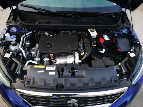 Motor 1.5 BlueHDI 130