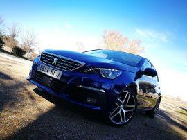 Peugeot 308 1.5 BlueHDI 130