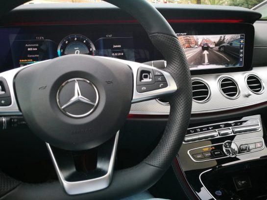 Mercedes Benz Clase E 220D