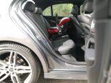 Mercedes Benz Clase E 220D espacio sillita