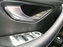 Mercedes Benz Clase E 220D botonera ventanillas