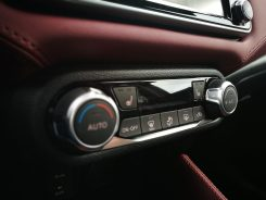 Nissan Micra IG-T 90 Climatizador