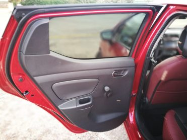 Nissan Micra Panel Puerta trasera