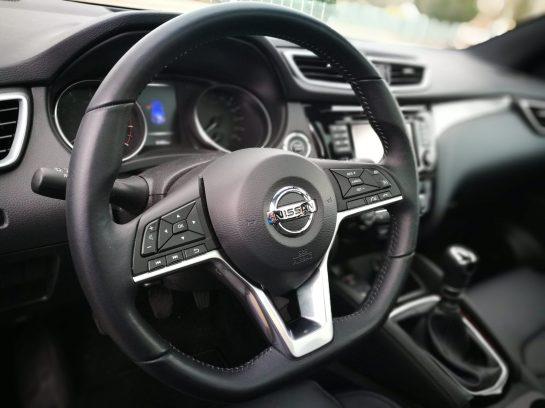 Nissan Qashqai 1.2 DIG-T 115 1337-min