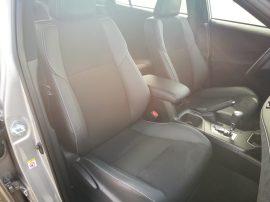Asientos Toyota RAV4 Feel!