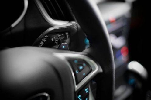 Ford Edge - Volante