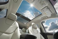 Ford Edge - Skyview