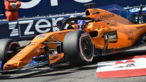 GP Monaco Alonso