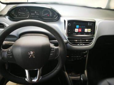 Puesto de conducción