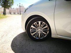 """Llantas 16"""" Peugeot 208 Allure"""