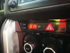 Reloj GT 86