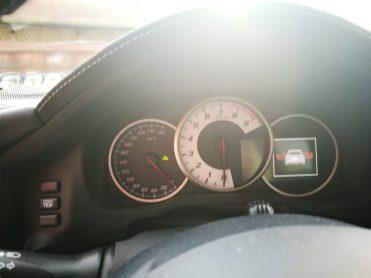 Marcador y Cuenta vueltas GT 86