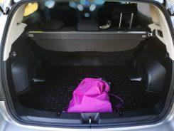 Maletero Subaru Impreza