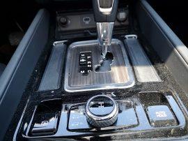 Sistema AWD con reductora