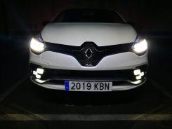 Iluminación full led