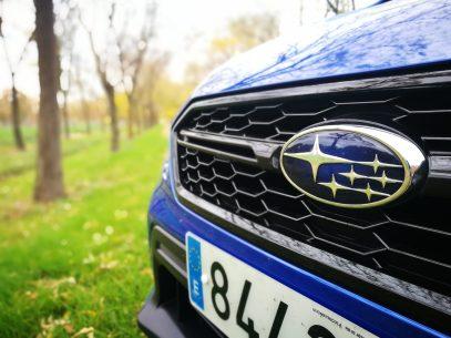 Emblema Subaru