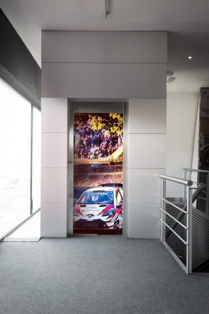 Toyota Yaris GR-SPORT Ambiente (30)