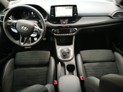 Interior Hyundai I 30 N Performance