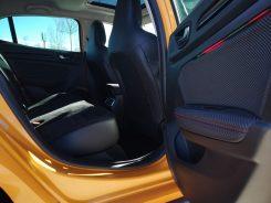 Renault Mégane RS sin chasis CUP
