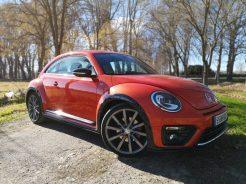 Volkswagen Beetle 2.0 TSI 220 Rline