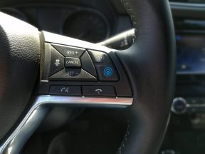 Botón sistema ProPilot