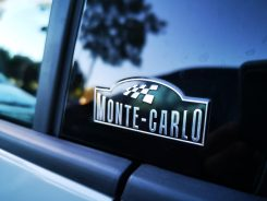 Emblema Monte-Carlo