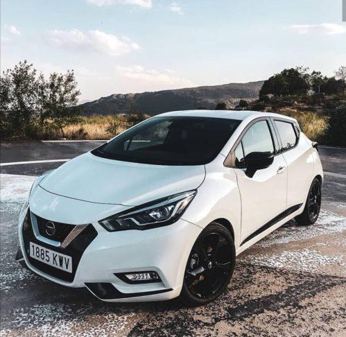 Nissan Micra N Sport