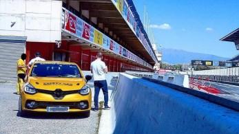 Renault Clio RS - Jordi