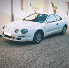 Celica 1.8 ST Manuel Lateral