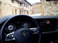 CAR and GAS - VW Touareg V6 3.0 TDi 231cv