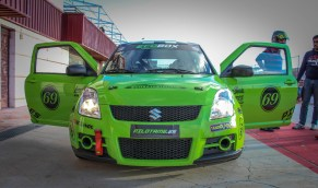 Suzuki Swift - Pilótame.es
