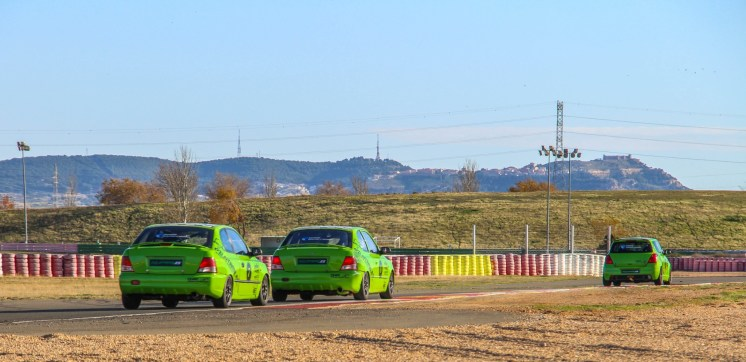 Accent Pilotame - Albacete