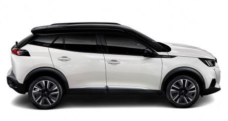 Peugeot 2008 II