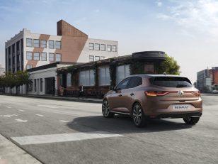 Nuevo Renault Megane 2020