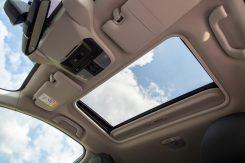 Subaru XV ECO HYBRID interior (25)