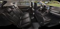 Subaru XV ECO HYBRID interior (50)