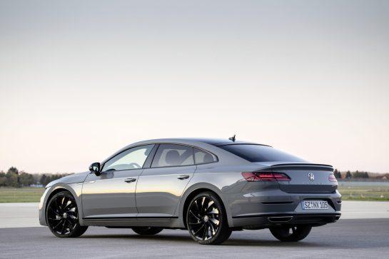Volkswagen Arteon RLine Performance