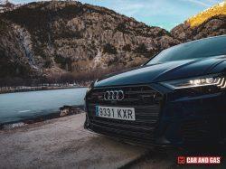 Audi S6 3.0 TDI V6 349 cv Tiptronic