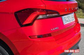 Skoda Kamiq - @mariomartinez23 para Car& Gas-5