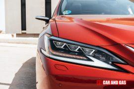 Lexus ES 300h - @mariomartinez23 para Car&Gas-13