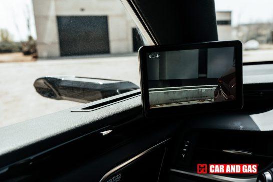 Lexus ES 300h - @mariomartinez23 para Car&Gas-26