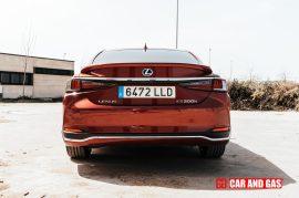 Lexus ES 300h - @mariomartinez23 para Car&Gas-7