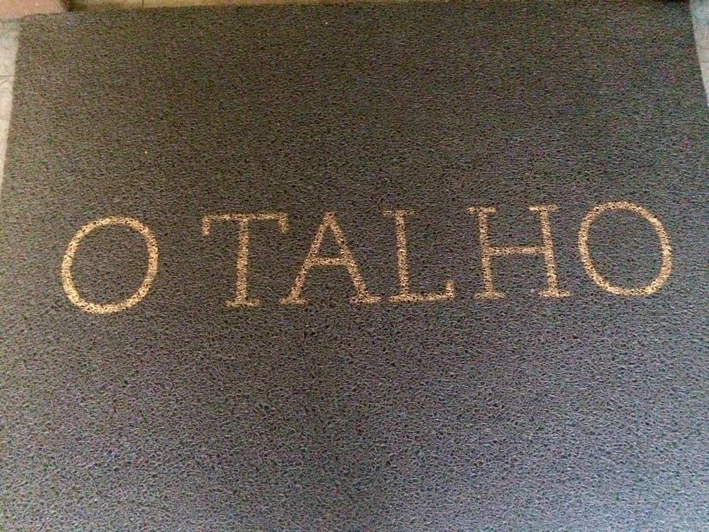 O Talho | Chef Kiko