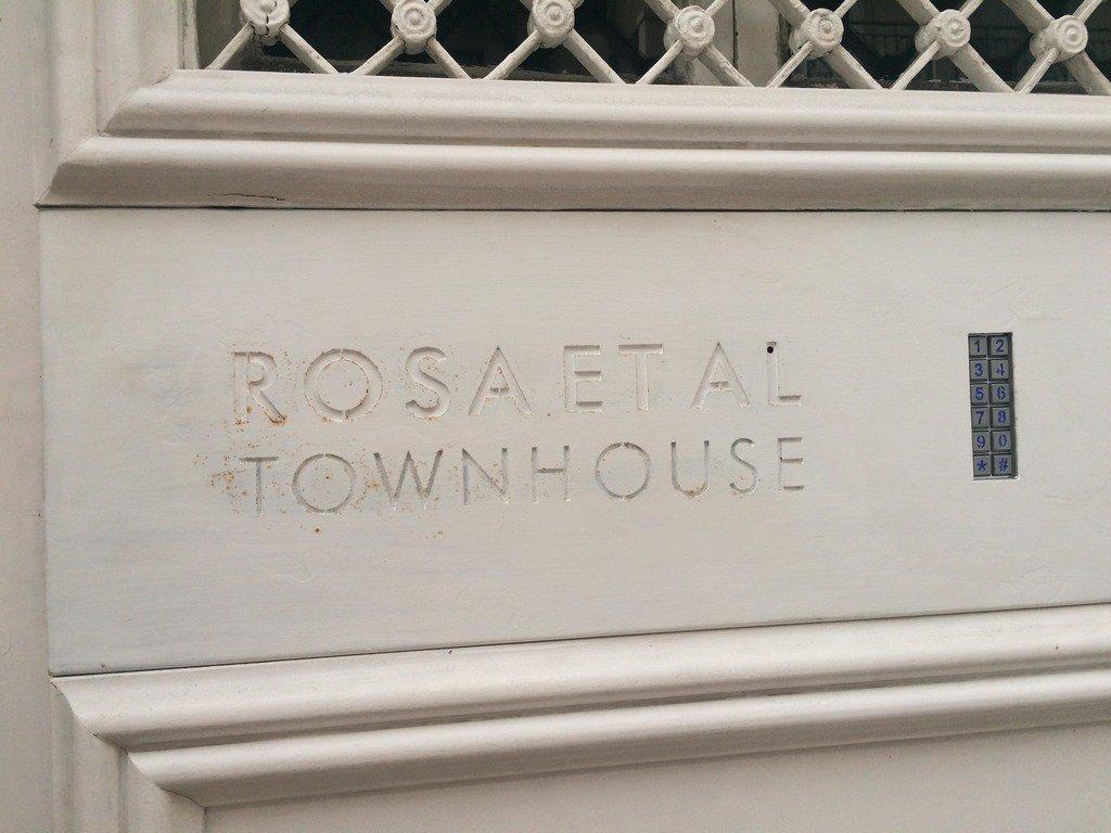 Rosa et Al | Porto
